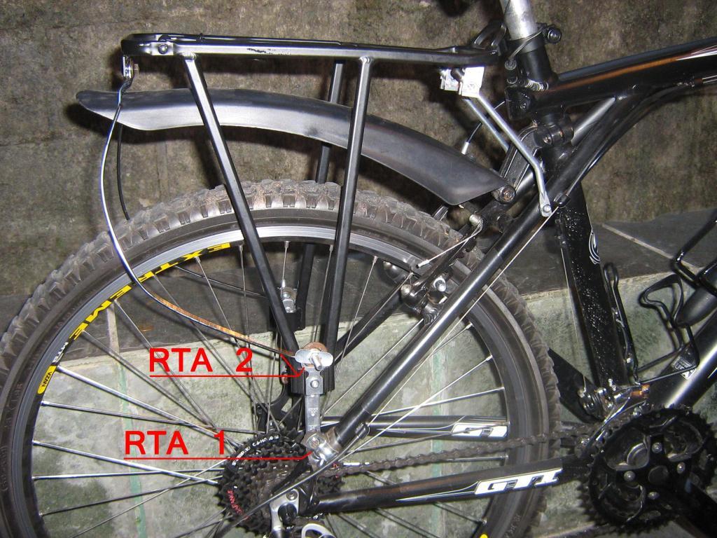 Os RTA's - por favor não é ganbiarra. rs