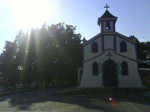 Igreja de São José - na R. São José, Confins MG.